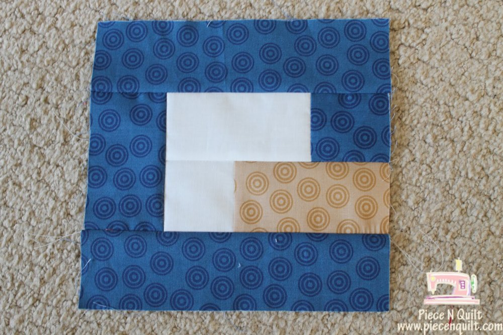 how to make a geometric quilt