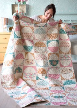 Spring Diaries Quilt