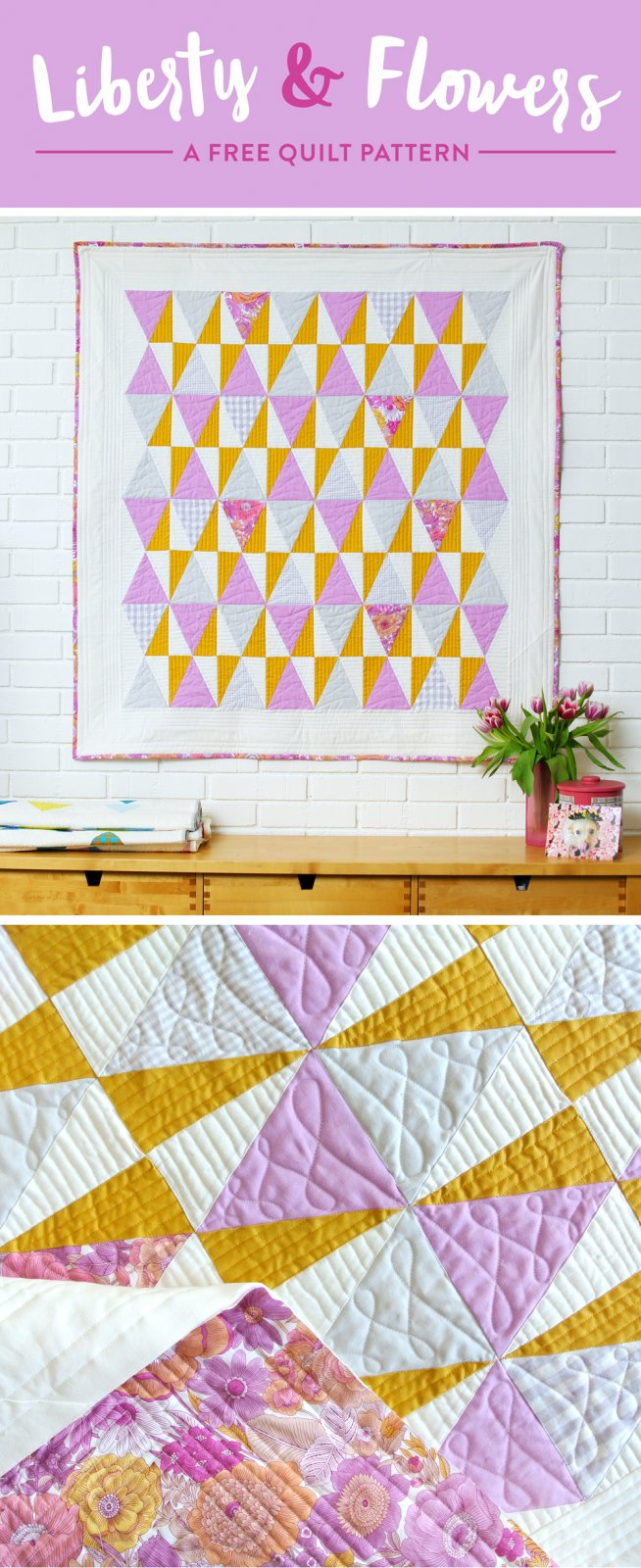 Free Quilt Patterns : free quilt - Adamdwight.com