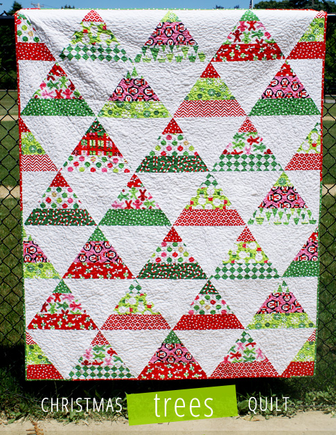 Free Quilt Patterns For Christmas : Free Quilt Patterns